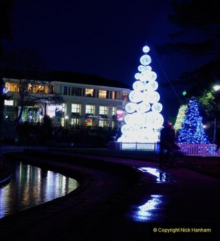 2018-11-30 Bournemouth Christmas Lights.  (59)059