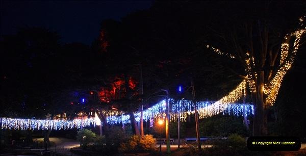 2018-11-30 Bournemouth Christmas Lights.  (60)060