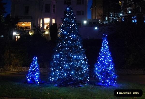 2018-11-30 Bournemouth Christmas Lights.  (61)061