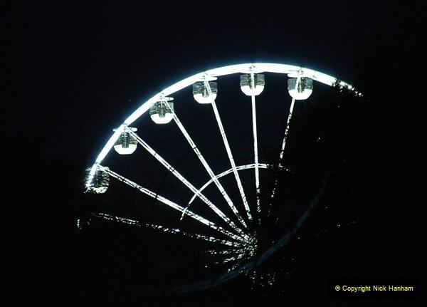 2018-11-30 Bournemouth Christmas Lights.  (62)062
