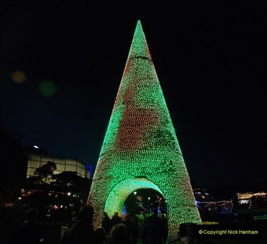 2018-11-30 Bournemouth Christmas Lights.  (65)065