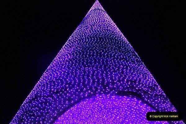 2018-11-30 Bournemouth Christmas Lights.  (68)068