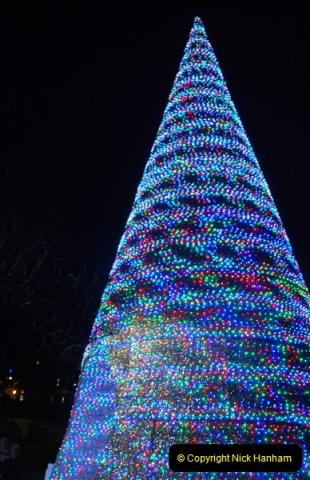 2018-11-30 Bournemouth Christmas Lights.  (77)077