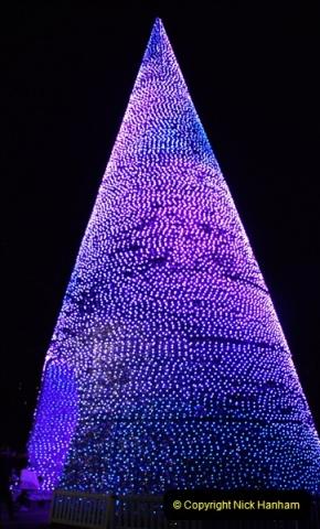 2018-11-30 Bournemouth Christmas Lights.  (82)082