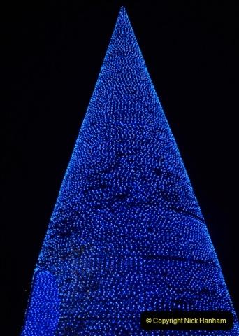 2018-11-30 Bournemouth Christmas Lights.  (85)085