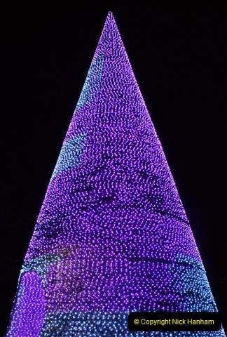 2018-11-30 Bournemouth Christmas Lights.  (86)086