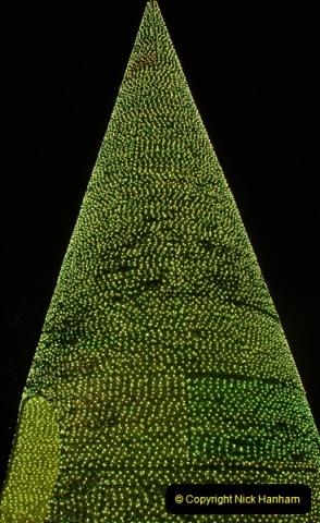2018-11-30 Bournemouth Christmas Lights.  (87)087