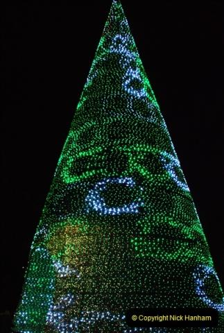 2018-11-30 Bournemouth Christmas Lights.  (88)088