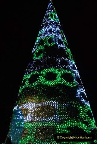 2018-11-30 Bournemouth Christmas Lights.  (89)089