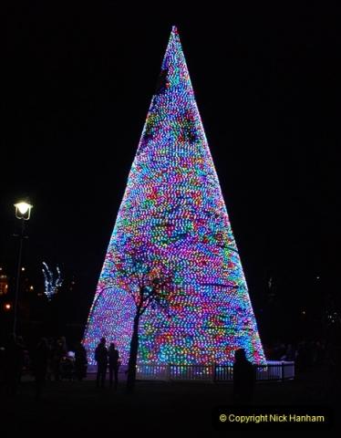 2018-11-30 Bournemouth Christmas Lights.  (90)090