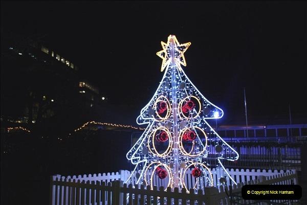 2018-11-30 Bournemouth Christmas Lights.  (99)099