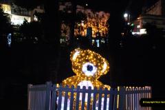2018-11-30 Bournemouth Christmas Lights.  (101)101