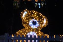 2018-11-30 Bournemouth Christmas Lights.  (102)102