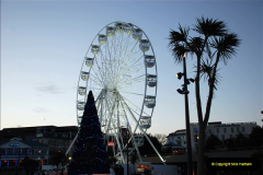 2018-11-30 Bournemouth Christmas Lights.  (19)019
