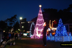 2018-11-30 Bournemouth Christmas Lights.  (51)051