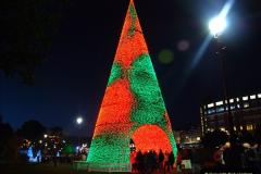2018-11-30 Bournemouth Christmas Lights.  (63)063