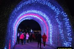 2018-11-30 Bournemouth Christmas Lights.  (70)070