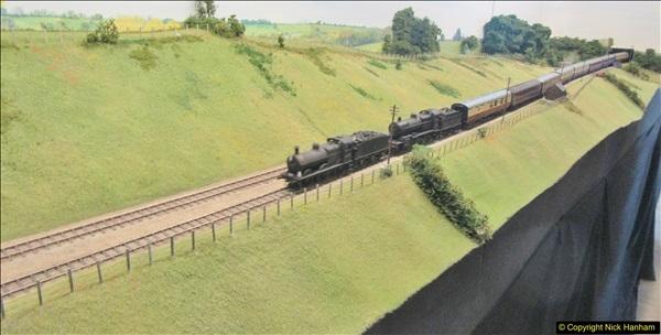 2018-02-11 Bournemouth Model Railway Exhibition.  (105)105