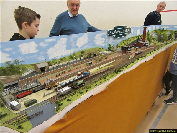 2018-02-11 Bournemouth Model Railway Exhibition.  (16)016