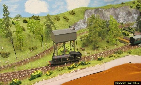 2018-02-11 Bournemouth Model Railway Exhibition.  (18)018