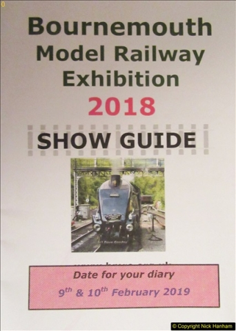 2018-02-11 Bournemouth Model Railway Exhibition.  (2)002