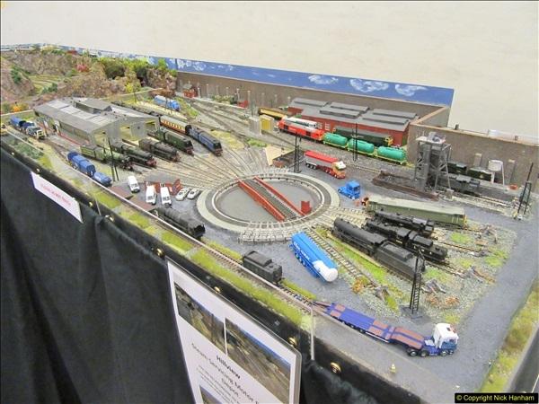 2018-02-11 Bournemouth Model Railway Exhibition.  (27)027