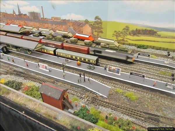 2018-02-11 Bournemouth Model Railway Exhibition.  (31)031