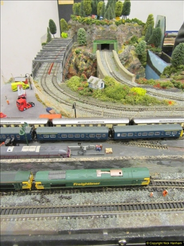 2018-02-11 Bournemouth Model Railway Exhibition.  (33)033
