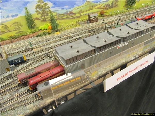 2018-02-11 Bournemouth Model Railway Exhibition.  (34)034