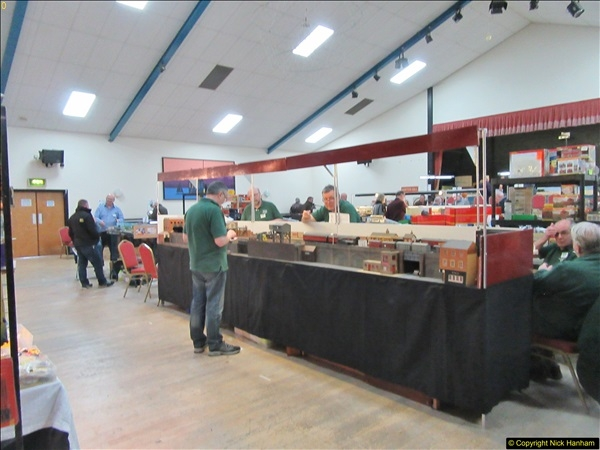 2018-02-11 Bournemouth Model Railway Exhibition.  (42)042