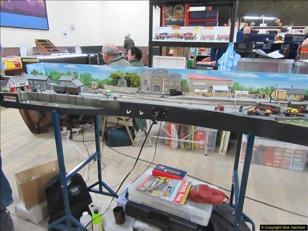 2018-02-11 Bournemouth Model Railway Exhibition.  (49)049