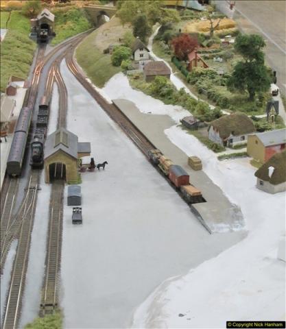 2018-02-11 Bournemouth Model Railway Exhibition.  (55)055
