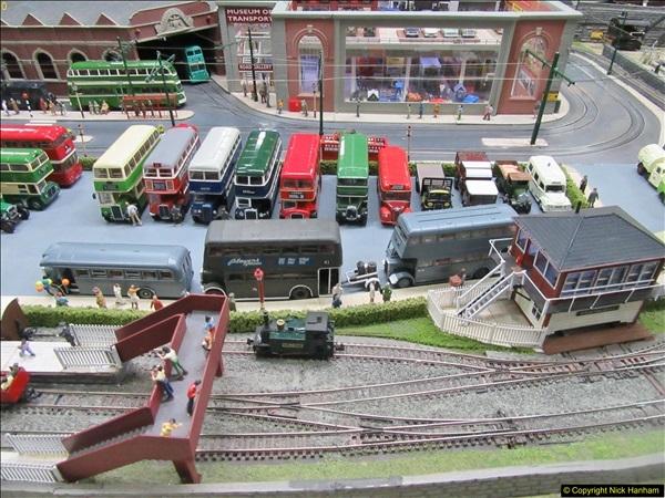2018-02-11 Bournemouth Model Railway Exhibition.  (63)063