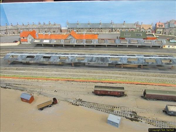 2018-02-11 Bournemouth Model Railway Exhibition.  (71)071