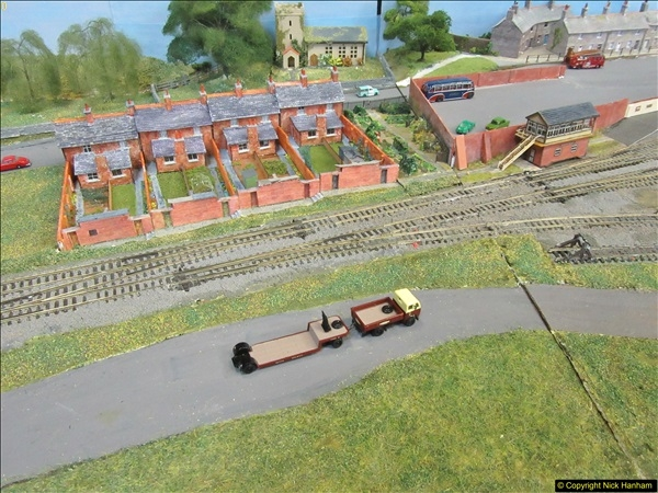 2018-02-11 Bournemouth Model Railway Exhibition.  (72)072