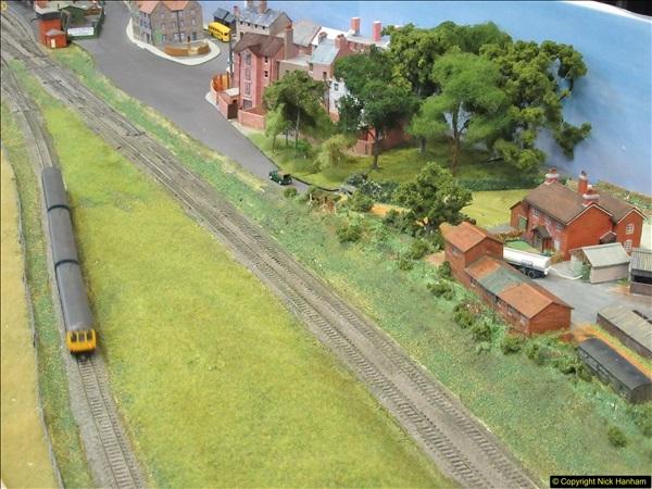 2018-02-11 Bournemouth Model Railway Exhibition.  (73)073