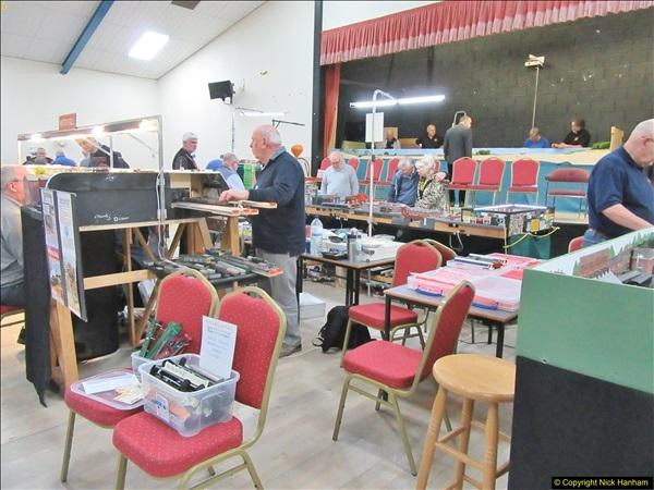 2018-02-11 Bournemouth Model Railway Exhibition.  (80)080