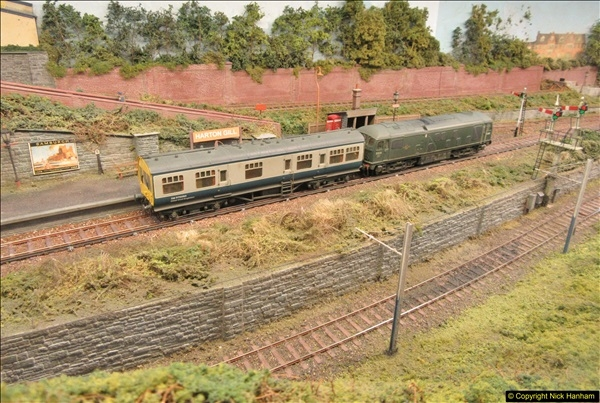 2018-02-11 Bournemouth Model Railway Exhibition.  (84)084