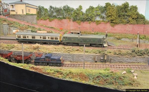 2018-02-11 Bournemouth Model Railway Exhibition.  (85)085