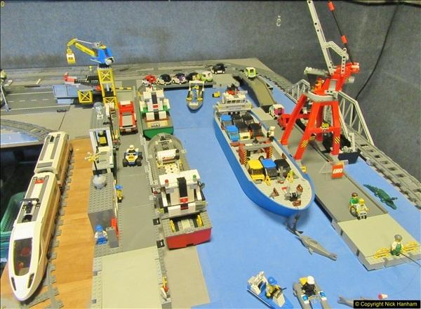 2018-02-11 Bournemouth Model Railway Exhibition.  (93)093
