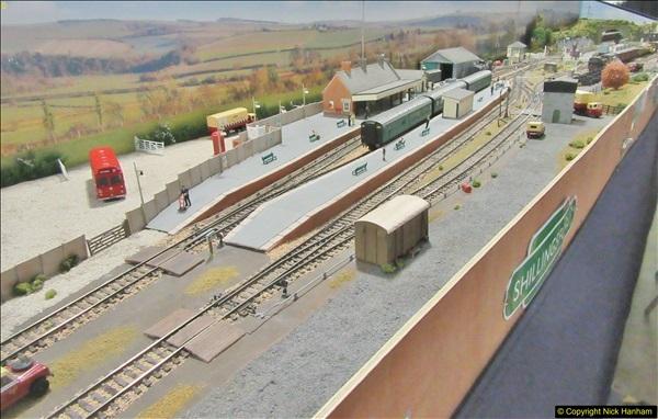 2018-02-11 Bournemouth Model Railway Exhibition.  (97)097