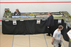 2018-02-11 Bournemouth Model Railway Exhibition.  (13)013