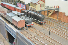 2018-02-11 Bournemouth Model Railway Exhibition.  (48)048