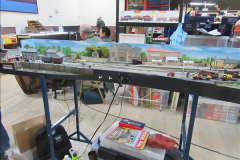 2018-02-11 Bournemouth Model Railway Exhibition.  (49)049