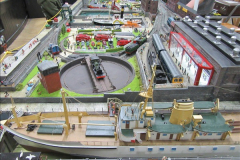 2018-02-11 Bournemouth Model Railway Exhibition.  (57)057