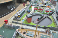 2018-02-11 Bournemouth Model Railway Exhibition.  (58)058