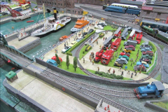 2018-02-11 Bournemouth Model Railway Exhibition.  (59)059