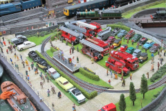 2018-02-11 Bournemouth Model Railway Exhibition.  (60)060