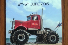 Bournemouth Wheels 03 June 2016