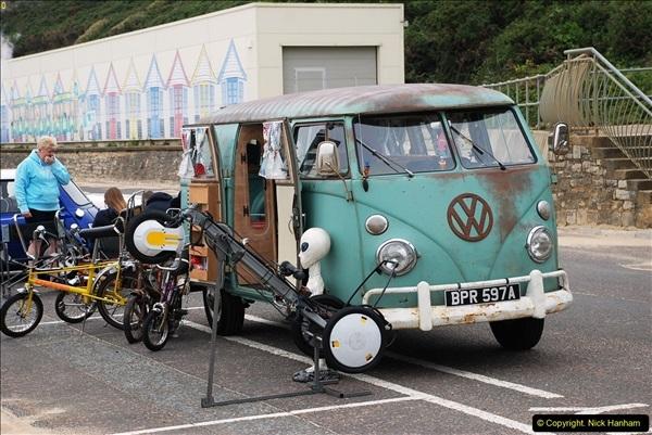 2016-06-03 Bournemouth Wheels 2016.  (112)113